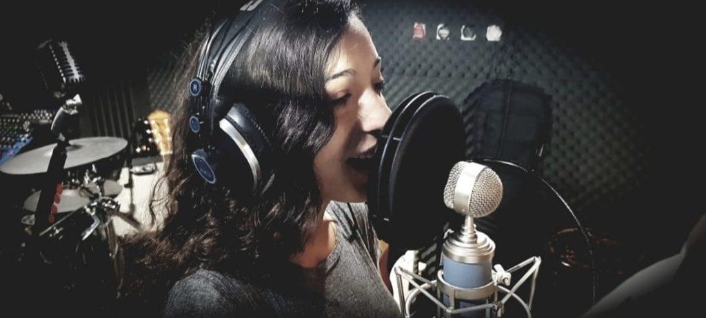 הקלטת שיר אישי